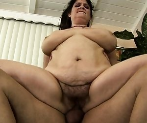 Hairy BBW Movies