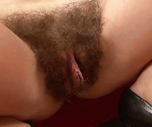 Very Hairy Movies